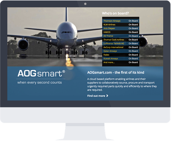 AOGsmart web application