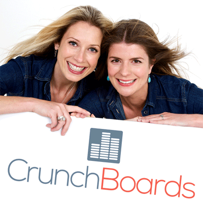 Crunchboards founders