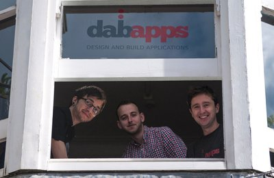 DabApps recruited as graduates