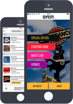 EdFest mobile app