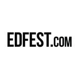 EdFest Logo 2019