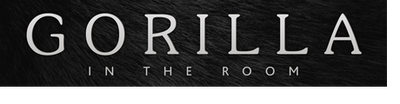 Gorilla In The Room logo