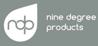 Nine Degree Products logo