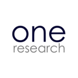 One Research logo