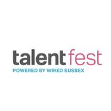 TalentFest logo